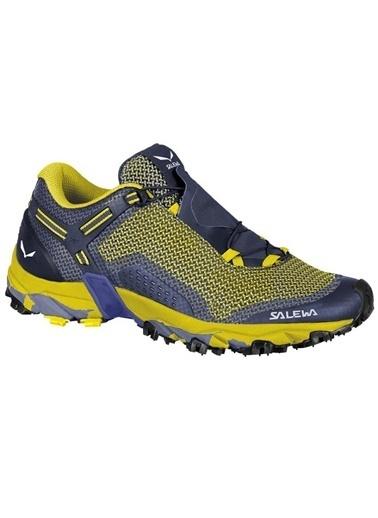 Salewa Outdoor Ayakkabı Sarı